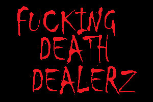 FKing Death Death Dealerz_Single_CDBaby