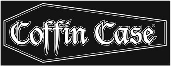 Kommunity FK/Patrik&Sherry Endorsed by Coffin Case